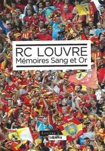 RC LOUVRE MEMOIRES SANG ET OR